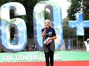"""Responde Vietnam a la campaña mundial """"Hora del Planeta"""" 2016"""