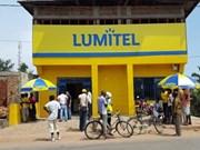 Viettel ofrece por primera vez servicios de 4G en Burundi
