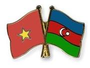Firman Vietnam y Azerbaiyán acuerdo de cooperación judicial