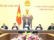 Legisladores vietnamitas analizan plan de desarrollo en próximo lustro