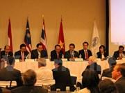 Vietnam impulsa cooperación con estados de México