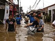 India proporciona previsiones meteorológicas para Sudeste de Asia