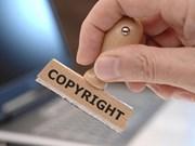 Ratifica institución mundial apoyo a estrategia vietnamita de propiedad intelectual