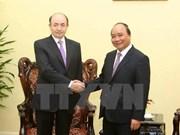 Gobierno de Vietnam aboga por la cooperación jurídica con Azerbaiyán