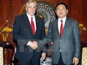 Destaca Vietnam cooperación con Estados Unidos