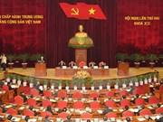 Comienza segundo pleno del Comité Central de PCV