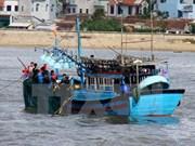 Repatrían a ciudadanos vietnamitas detenidos en Filipinas y Papúa Nueva Guinea