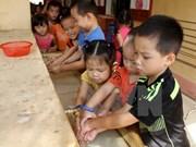 Vietnam efectuará evento nacional en saludo al Día Mundial del Agua