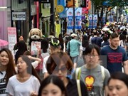 Vietnamitas constituyen tercera mayor comunidad de extranjeros en Sudcorea