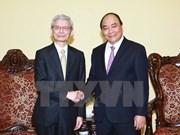 Vicepremier llama a Toyota a incrementar cooperación con empresas vietnamitas