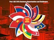 Sudcorea se compromete a aumentar asistencia oficial a países de ASEAN