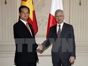 Presidente de Asamblea Nacional de Francia visitará Vietnam