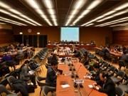 ASEAN saluda proceso de democratización en Myanmar