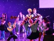 Armonizarán en concierto artistas vietnamitas y cuarteto Bond