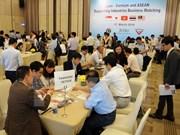 Promueven conexión comercial entre empresas de Japón, Vietnam y ASEAN