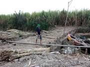 Comisión Mixta de Mekong debate uso de recursos hídricos del río