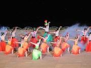 Festival Hue 2016 atrae a artísticas procedentes de 15 países