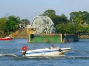 Detenidos sujetos vinculados con derrumbe de puente ferroviario en Vietnam