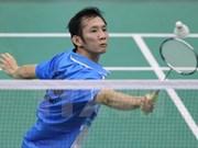 Atletas vietnamitas ganan torneo internacional de bádminton en Nueva Zelanda