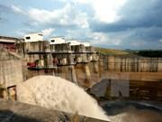 Agua desde río arriba llegará en abril al Delta del Mekong