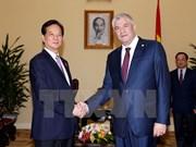 Impulsan Vietnam y Rusia colaboración en sector de seguridad