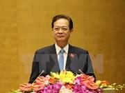 Gobierno vietnamita presentará TPP ante Parlamento para su aprobación