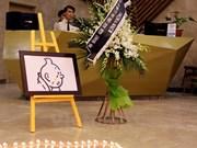 Rememoran en Vietnam a víctimas de ataques terroristas en Bélgica