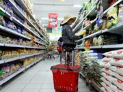 Asciende 0,09 por ciento índice de precios de Ciudad Ho Chi Minh