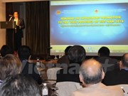Tra Vinh invita a inversores singapurenses a participar en sus proyectos