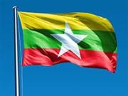 Myanmar levanta estado de emergencia en el estado de Rakhine
