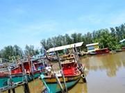 Malasia: once pescadores desaparecidos en el mar