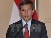 Singapur y Tailandia estrechan la conectividad económica regional