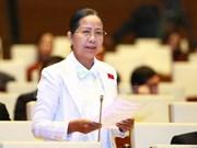 Diputados complacidos con desempeños del presidente y primer ministro