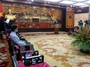 Samsung Electronics edificará centro de estudio multimillonario en Hanoi