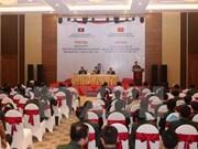 Localidades vietnamita y laosiana cooperan eficientemente en demarcación fronteriza