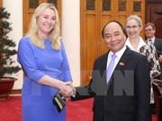 Vietnam quiere estudiar experiencias holandesas en respuesta a cambio climático