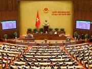 Parlamento revisa la liberación de cargos a algunos altos funcionarios