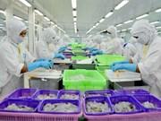 En alza exportaciones de Tien Giang en primer trimestre del año