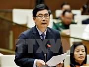 Garantizar higiene alimentaria es mayor prioridad, declara ministro vietnamita