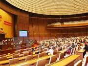 Parlamento aprueba borradores de Leyes de Infancia y de Prensa (modificada)