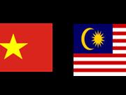 Vietnam y Malasia sostienen diálogo estratégico de alto nivel