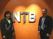 Espera agencia noruega de noticias NTB establecer nexos con VNA