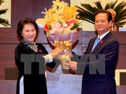 Parlamento aprueba liberación del cargo al primer ministro Nguyen Tan Dung