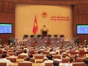 Aspiraciones de diputados sobre nuevo primer ministro de Vietnam