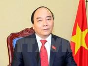 Nuevo premier vietnamita promete construir un gobierno fuerte y unido