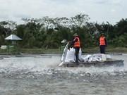 Foro de Cooperación Económica del Delta de Mekong tendrá lugar en julio