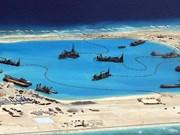 Rechazan en Ginebra intentos de militarización de Mar del Este