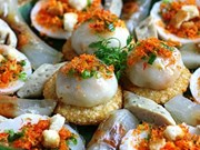 Celebrarán Festival Internacional de Gastronomía en provincia centrovietnamita