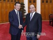 Vietnam da la bienvenida a la inversión de Kumho Asiana, según premier