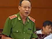 Cooperación internacional eleva eficiencia de lucha antidroga en Vietnam